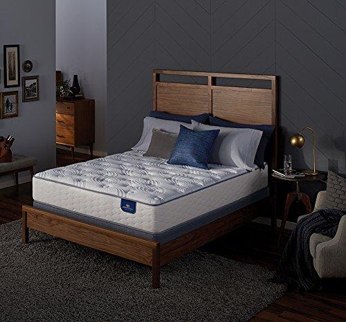 Serta Perfect Sleeper Select Plush 300 Innerspring Mattress, Queen