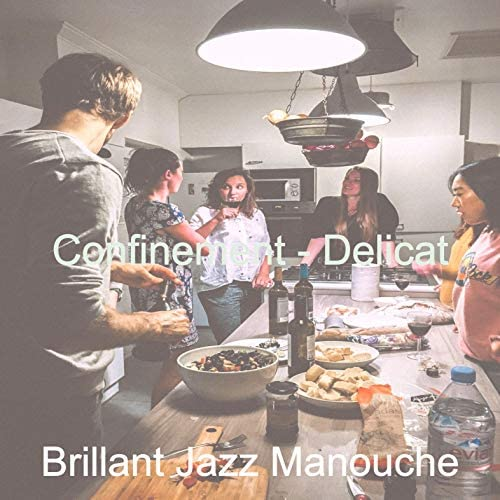 Brillant Jazz Manouche