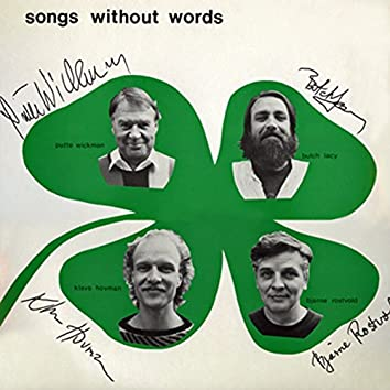 Songs Without Words