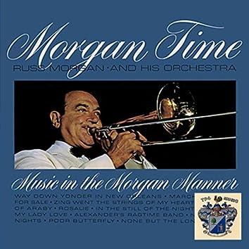 Morgan Time