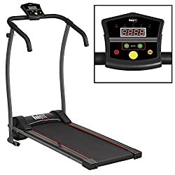The bodyfit treadmill for home use