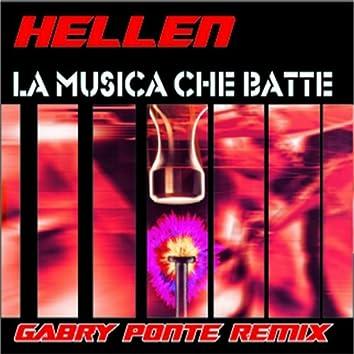 La musica che batte (Gabry Ponte Remix)