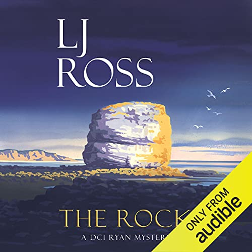 The Rock: The DCI Ryan Mysteries, Book 18