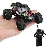 Virhuck 1:32 Escala RC Camión Monstruo, 2.4GHz 2WD,...