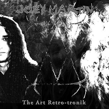 The Art Retro-tronik