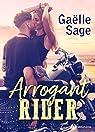 Arrogant Rider par Sage