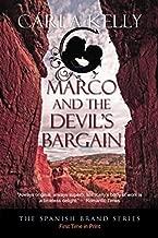 Marco و The Devil 's صفقة رابحة (علامة تجارية إسبانية كتاب من سلسلة 2)