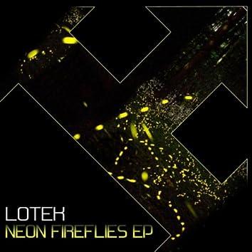 Neon Fireflies EP
