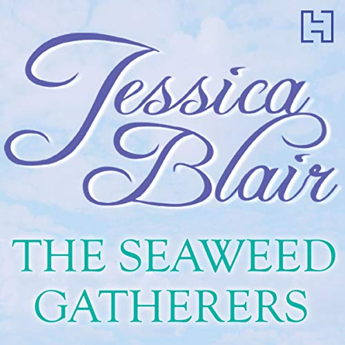 The Seaweed Gatherers audiobook cover art