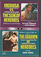Best medusa vs the son of hercules Reviews