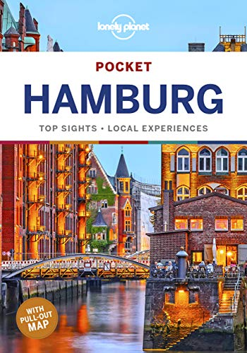Lonely Planet Pocket Hamburg [Lingua Inglese]: top sights, local experiences
