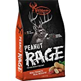 Wildgame Innovations Peanut Rage Deer Attractant 5lb, Premium Wildlife Attractant, Beige