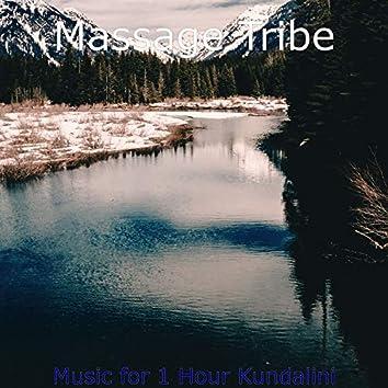 Music for 1 Hour Kundalini
