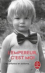 """Différence physique : """"L'Empereur, c'est moi"""" de Hugo Horiot"""