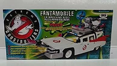 Ghostbusters Trendmasters Extreme Ecto 1