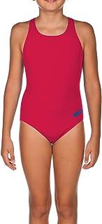 Arena Girls' Madison Swim Pro Back MaxLife One Piece Swimsuit