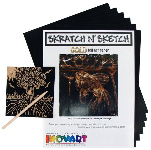 Top 10 black sketch paper scratch for 2020