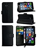 London Gadget Store For Huawei Ascend Y550 - Carbon Fibre