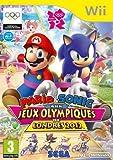 SEGA Mario e Sonic ai Giochi Olimpici di Londra 2012 [WII] 5055277013678 (Sport)