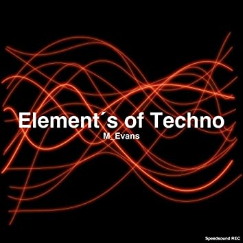 Element's of Techno