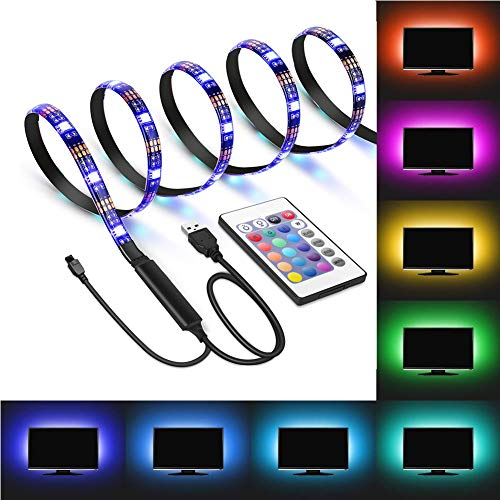 manguera luces led multicolor exterior fabricante AUTOWT