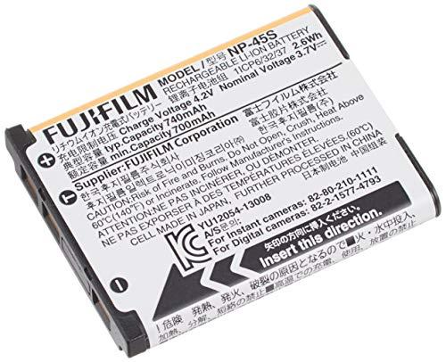Fujifilm NP-45S - Batería Recargable para cámaras Fujifilm (Li-Ion, 740 mAh)