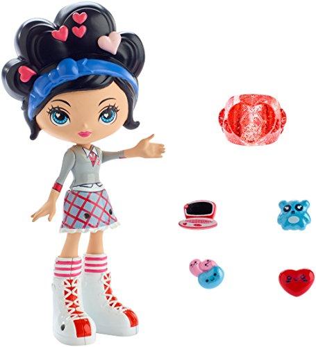 Mattel Kuu Kuu Harajuku Love Doll