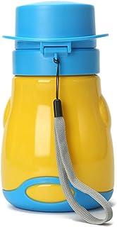 NUOBESTY b/éb/é Portable urinoir Toilette durgence Voiture urinoir Portable Pot Bouteille uriner Outil Toilettes durgence pour Enfants gar/çon