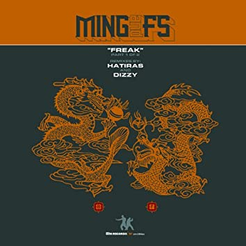 Freak Remixes Part 1