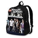 Adult Backpack Unisex Bookbag Children School Bags Laptop Bag Outdoor Travel Multifunction