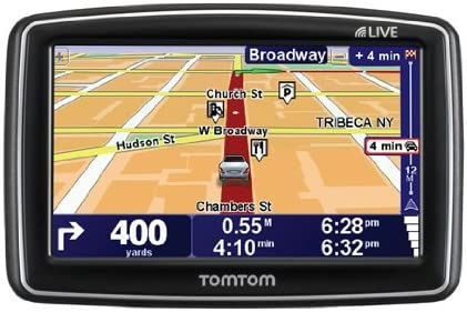 TomTom XL 340S LIVE 4.3-Inch Portable GPS Navigator Discontinued by Manufacturer