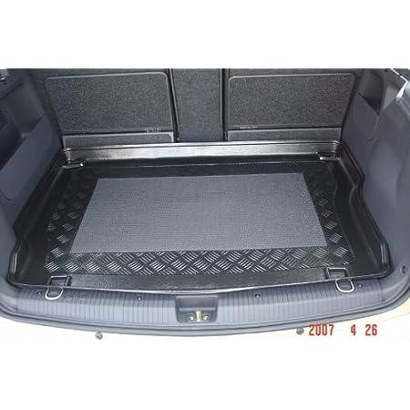 Azuga Az12000300 Gummi Kofferraumwanne Premium Antirutsch Fahrzeugspezifisch Auto