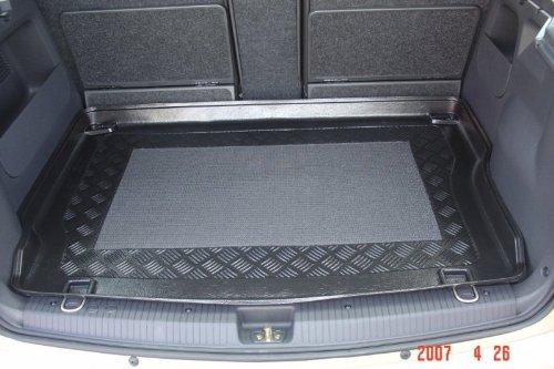 Kofferraumwanne mit Anti-Rutsch passend für Opel Meriva A Van 5-tr. 4-sitzig 05/2003-2010 4 - sitzig
