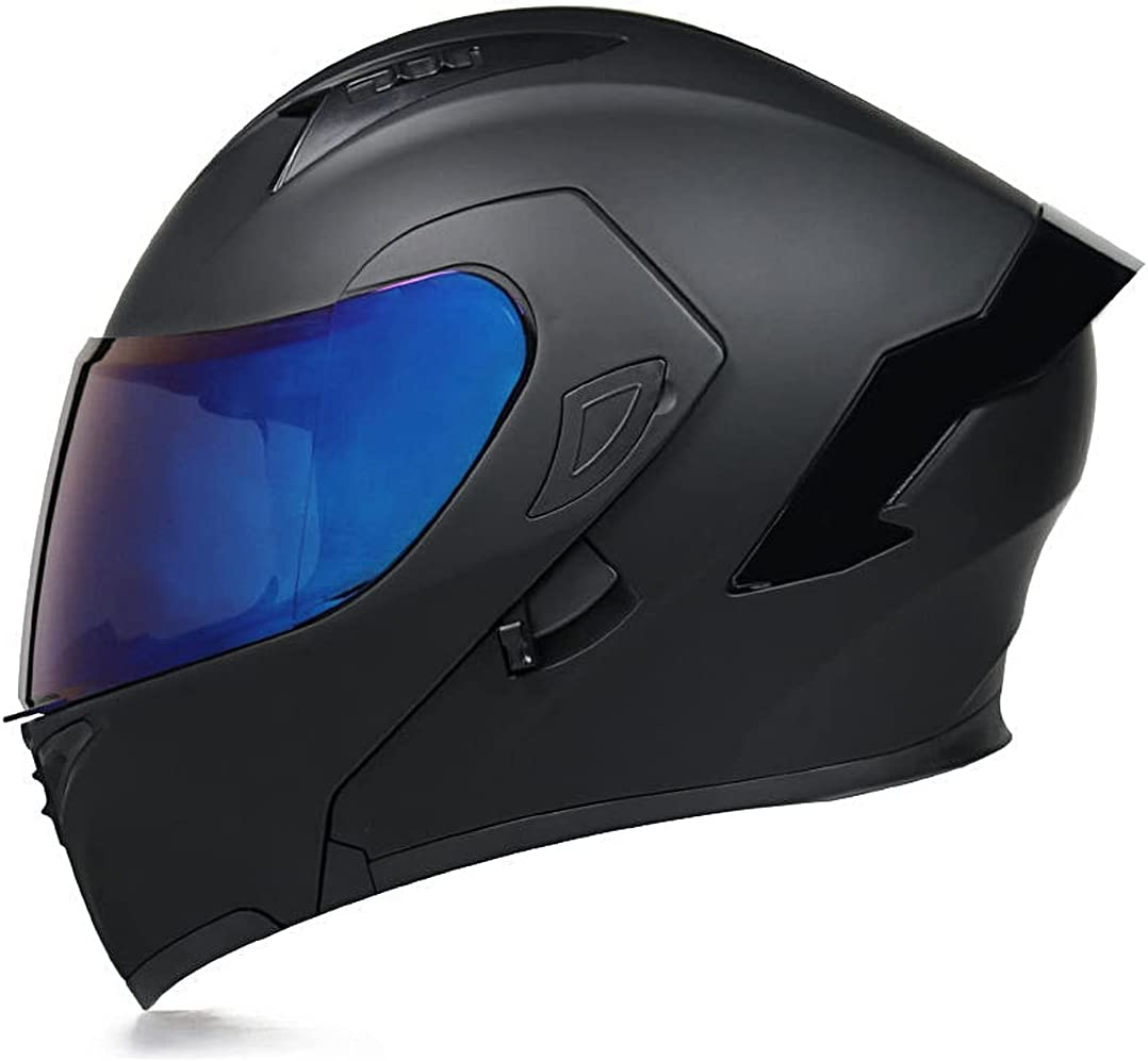 Full Dealing full price reduction Face Helmet Double Lens Manufacturer direct delivery And Motorcycle Women Men Mot