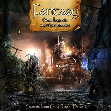 Fantasy - Dark Legends and Epic Battles