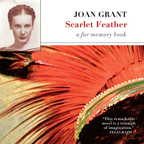 Couverture de Scarlet Feather
