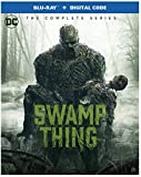 Swamp Thing: Complete Series (2 Blu-Ray) [Edizione: Stati Uniti] [Blu-ray]