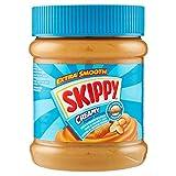 SKIPPY Crema manteca de cacahuete Peanut Butter Creamy 340 g