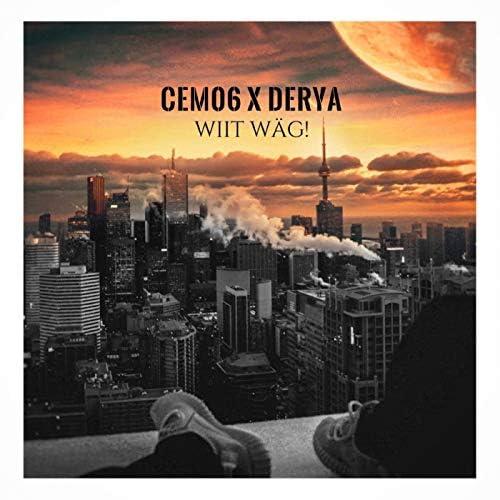 CEM06 feat. Derya