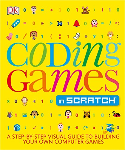 Coding Games in Scratch PDF Book - Mediafile Free File Sharing
