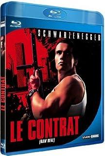 Le Contrat [Blu-Ray] (B003TP3U5A)   Amazon price tracker / tracking, Amazon price history charts, Amazon price watches, Amazon price drop alerts