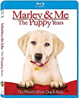 Marley & Me: The Puppy Years (Blu-ray) (2011)