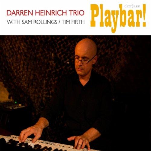 Playbar! (feat. Sam Rollings & Tim Firth)