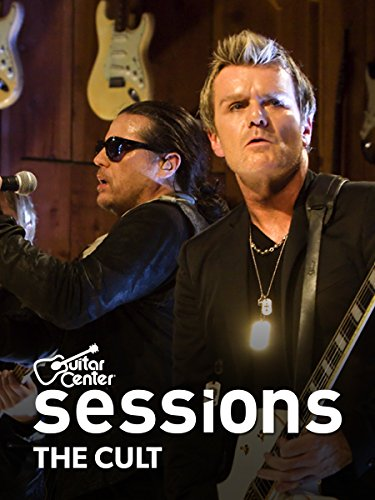 The Cult - Guitar Center Sessions
