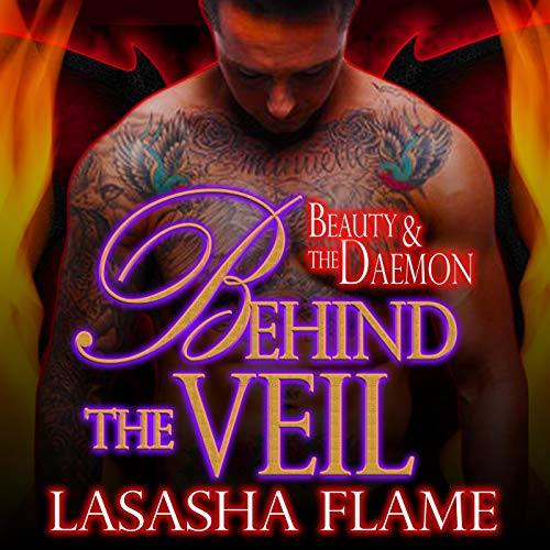 Behind the Veil: Beauty and the Daemon Titelbild