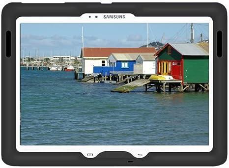 Bobj☛ Coque robuste pour Samsung Tab PRO Models SM-T520, SM-T525 et Samsung Note 10.1 2014 Ed. Models SM-P600, SM-P601, SM-P605, SM-P607 - BobjGear ...