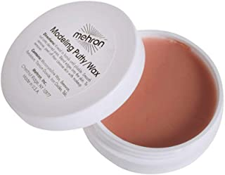 Mehron Makeup Professional Modeling Putty/Wax (10 oz)