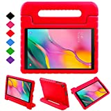 NEWSTYLE Case for Samsung Galaxy Tab A 10.1 2019,Kids Shock