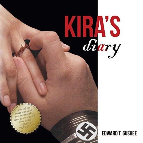 Kira's Diary audiobook cover art