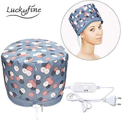 Luckyfine Haar Haarpflege Thermal